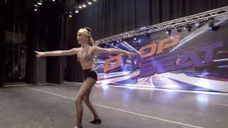 Gianina's Solo (Rich Girl) | Dance Moms | Season 8, Episode 3