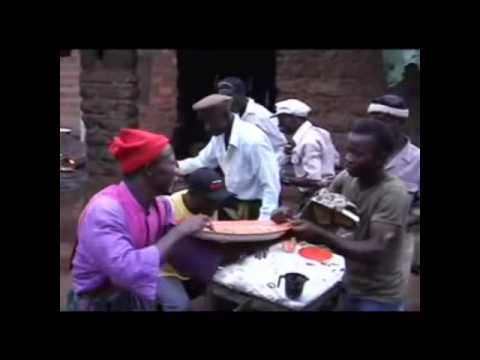 Bulgur - Sierra Leone Comedy, Song and Music