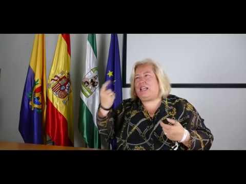 Entrevista a María José Jiménez Izquierdo, la única candidata a la alcaldía de Algeciras
