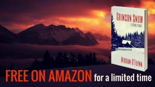 Crimson Snow: A Short Story by Meghan O'Flynn (Official Trailer)