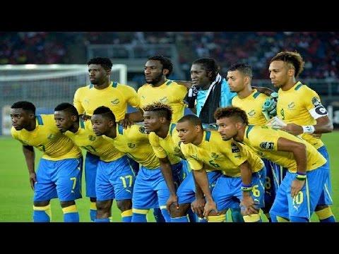 Gabon names AFCON 2017 team
