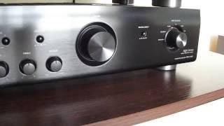 denon  PMA-510AE - DCD-510AE