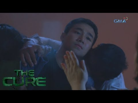 The Cure: Pagatake ng mga infected kay Josh