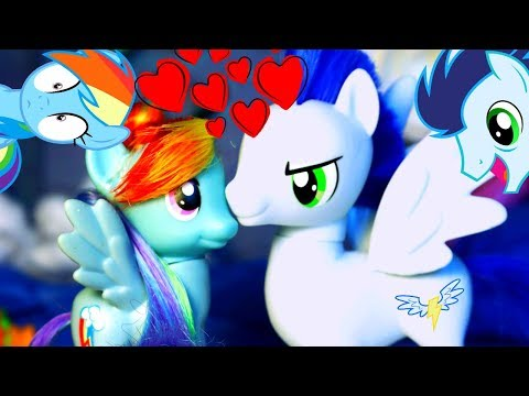 Rainbow Dash?! | Crush crush from YouTube · Duration:  22 minutes 51 seconds