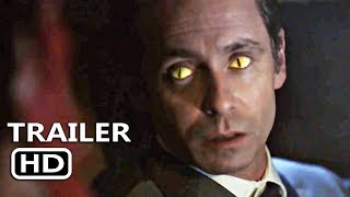 KILLERS WITHIN Official Trailer (2019) Vampire Movie
