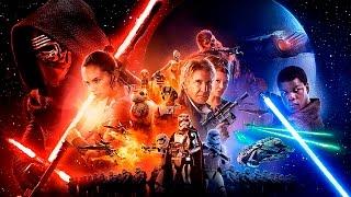 Что посмотреть на этой неделе - 16 декабря (Звёздные войны: Пробуждение силы, Связь, Мы ещё здесь)