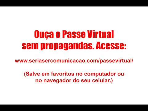 Passe Virtual - Instituto André Luiz