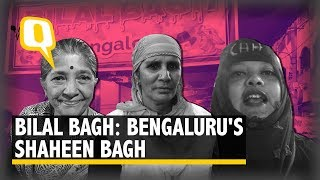 Bengaluru's Shaheen Bagh: Meet the Lionesses of Bilal Bagh | The Quint