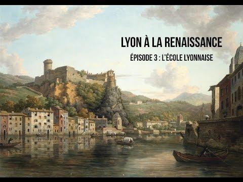 hqdefault - Les mouvements dans la peinture : École de Lyon