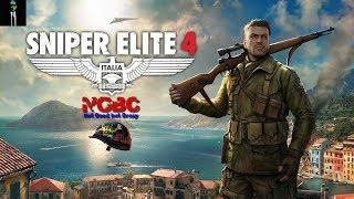 [NGBC] Sniper Elite : Dans la ligne de mire #1