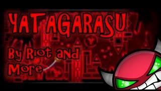 Yatagarasu By Riot and more   All Parts