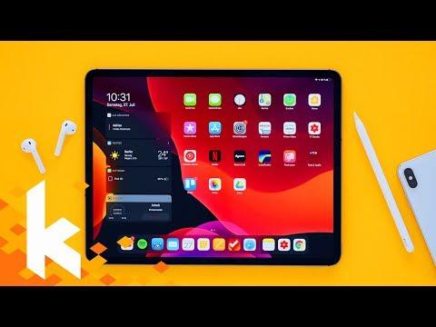 iPad Pro - Das beste Tablet, noch besser! (iPadOS)