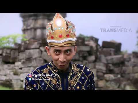 THE TRANSMART - Jodoh Mamet Di prambanan (17/12/16) Part 1