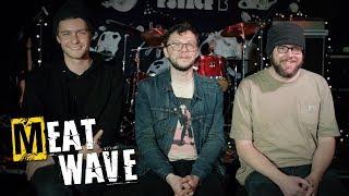 Meat Wave / Punk Rock - Interview