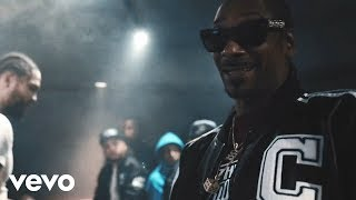 Teledysk: The Game, Snoop Dogg, Ice Cube - City of Gods