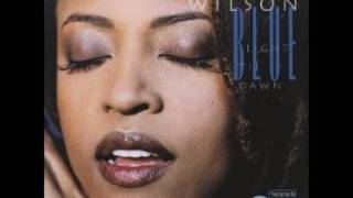 Cassandra Wilson - Hell Hound On My Trail
