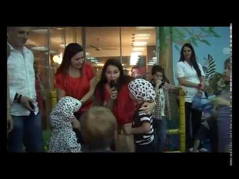 Avantura - proslava 3 godine - video 5