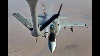 أخبار عالمية | طائرات أمريكية تقصف مواقع للقاعدة في #اليمن