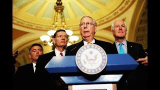 Republicans Apologize To Donors For Not Killing Obamacare