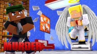 Baixar Minecraft: MATEI UM ANJO - MURDER DUAS TELAS - Craft Studios