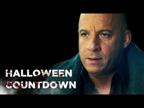 "The Last Witch Hunter (2015 Movie - Vin Diesel) Official TV Spot – ""Spell"""