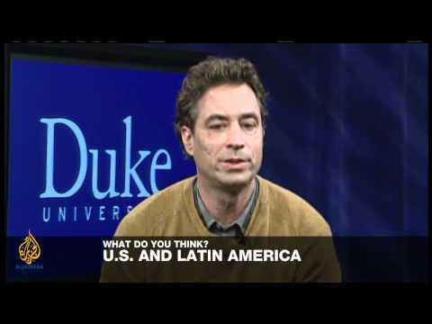Riz Khan - Reaching out to Latin America