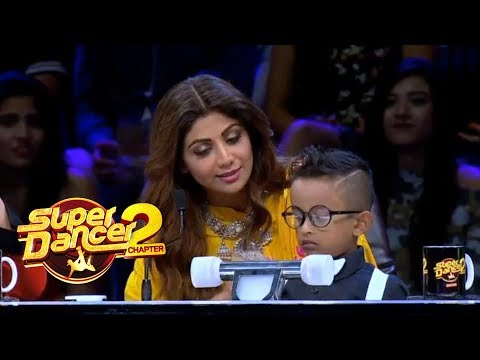 Super Dancer - 13th May 2018 - Full Launch | Shilpa Shetty Super Dancer 2018 Sony Tv