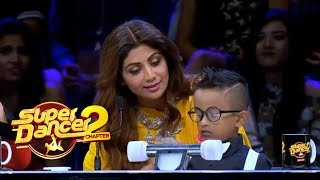 Super Dancer - 18th February 2018 - Full Launch | Shilpa Shetty Super Dancer 2018 Sony Tv thumbnail