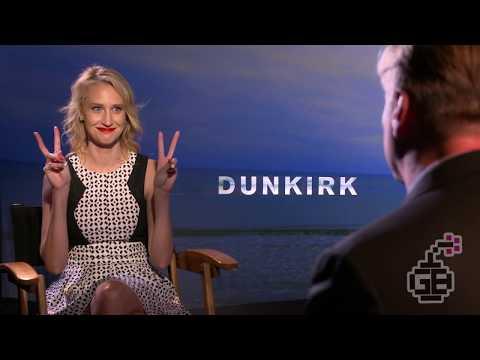 Christopher Nolan: Dunkirk