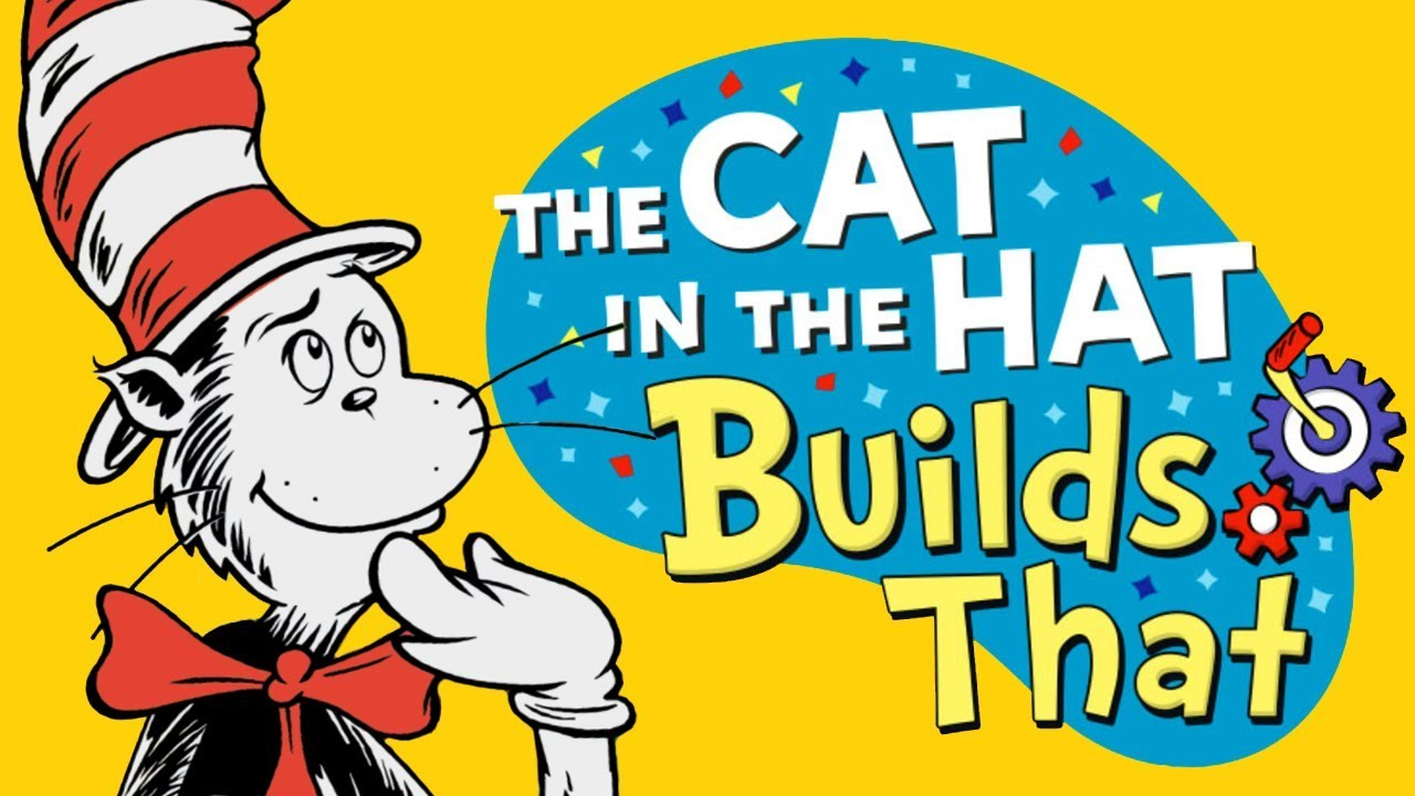 fcf09b92 The Cat In The Hat Builds That Kids Learn Science, Colors & Shapes PBS Kids  Children's Apps