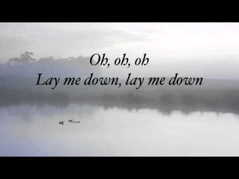 Chris Tomlin - Lay Me Down - (with lyrics)