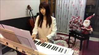 Judy Garland - Have Yourself A Merry Little Christmas (Piano cover) 鋼琴演奏