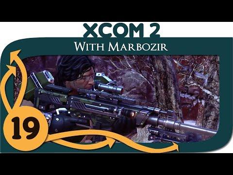 XCOM 2 - Ep. 19 - Rockets Away! - Let's Play XCOM 2 Gameplay
