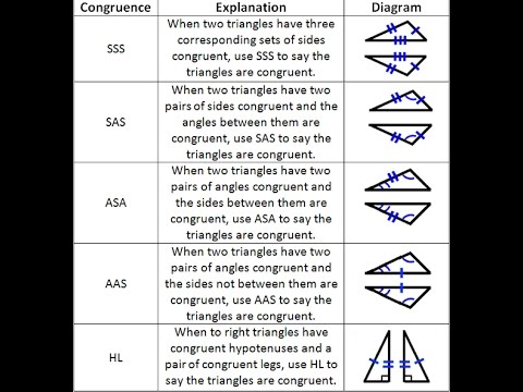 7 Class VII CBSE Maths Congruence Of Triangles 2 - YouTube