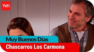 Chascarros de Somos los Carmona | Muy buenos días thumbnail