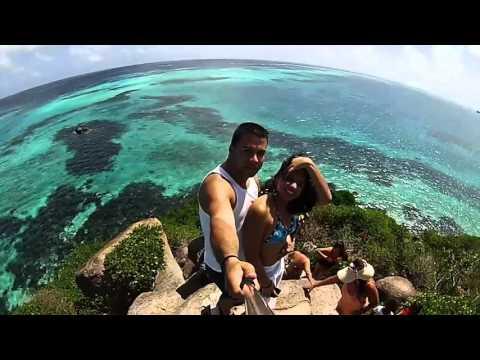 San andres y providencia isla colombia