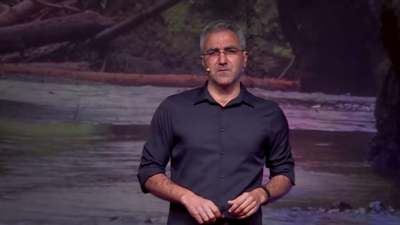 Başarı(sızlık) Yazılımımız Nasıl Çalışıyor? | Mümin Sekman | TEDxIzmir