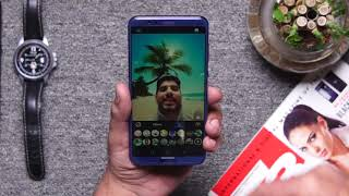 What is artificial intelligence  Top AI features of Honor view 10 Hindi-