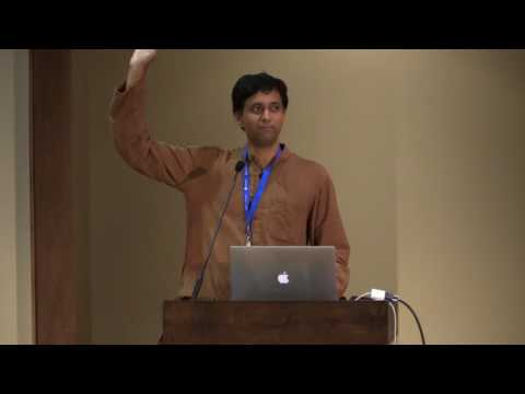 The FOSSEE Python Project | SciPy 2016 | Prabhu Ramachandran