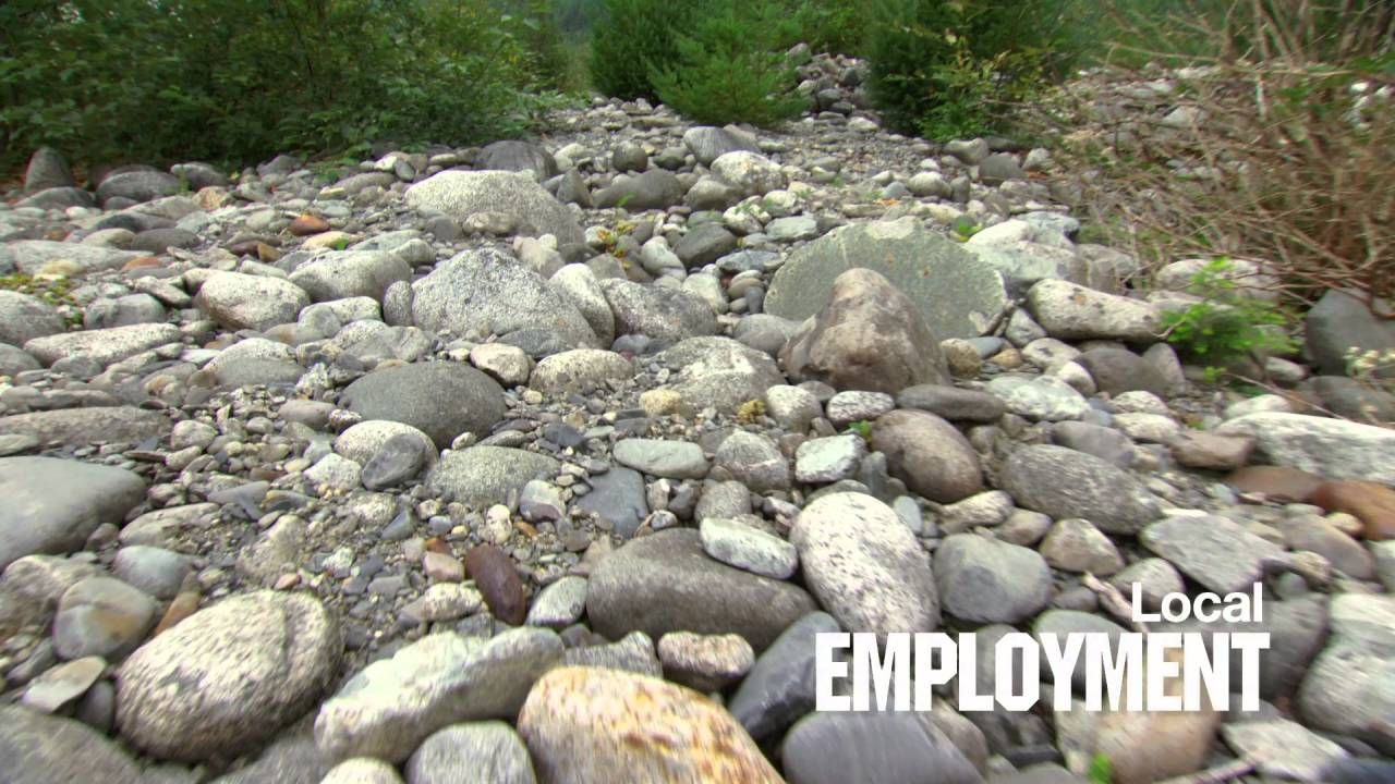 Burnco submits environmental applications | Squamish Chief