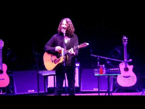 Chris Cornell 15/12/2016 - Last show in Buenos Aires - Argentina