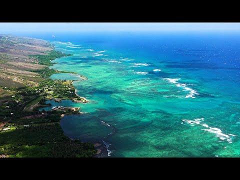 Molokai, Hawaii, USA in 4K Ultra HD
