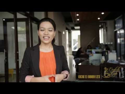 Kursus Bahasa Inggris di Bali Gratis | English Cafe