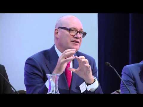 Panel 1 – What Are The Financial Implications Of COP21?