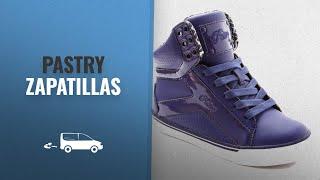 10 Mejores Ventas Zapatillas De Pastry: Pastry POP Tart Grid Adult Sneaker