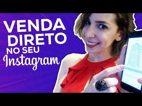 SHOP NO INSTAGRAM: COMO VENDER PRODUTOS NO FEED | Luciana Levy