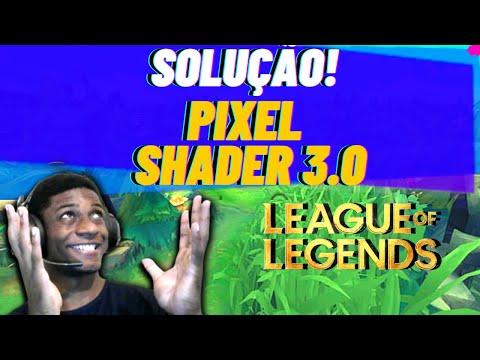 emulador swiftshader 3.0 league of legends