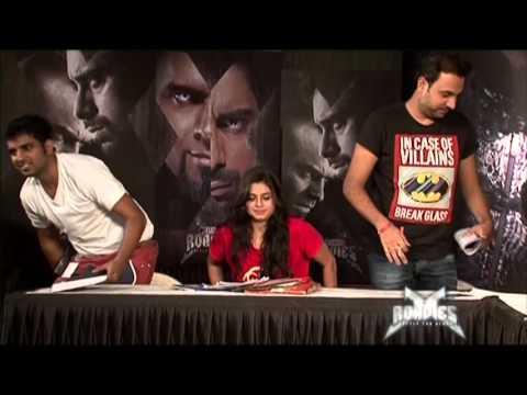 Roadies X - Chandigarh Audition - Episode 2 - Full Episode