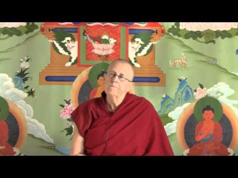 05 Vajrasattva - Confidence in Purification 12-26-11