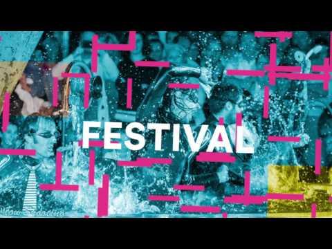 The Philadelphia International Festival of the Arts